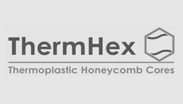 Thermhex logo