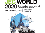 EconCore celebrates new licensing agreements and presents new application developments at JEC World 2020