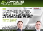 JEC Composites Webinar